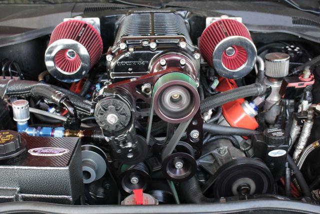 2010 Chevrolet Camaro 2SS RS - CUSTOM BUILD - 454 - $150k COST Mooresville , NC 3