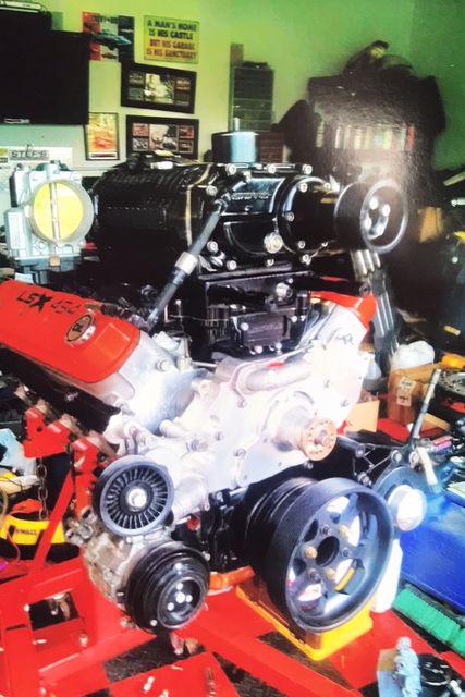 2010 Chevrolet Camaro 2SS RS - CUSTOM BUILD - 454 - $150k COST Mooresville , NC 49