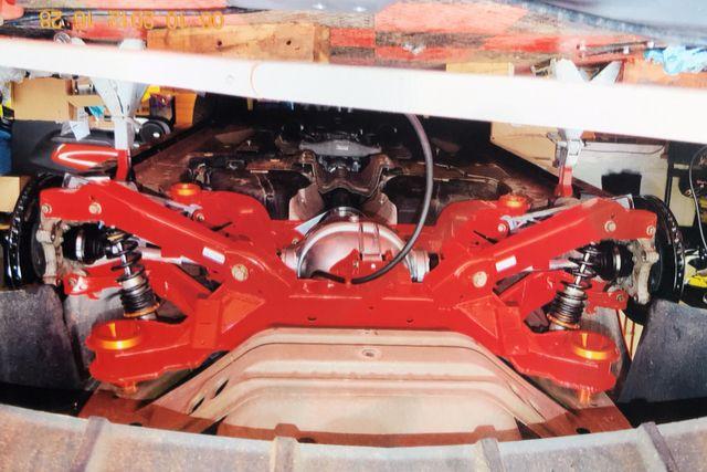 2010 Chevrolet Camaro 2SS RS - CUSTOM BUILD - 454 - $150k COST Mooresville , NC 52