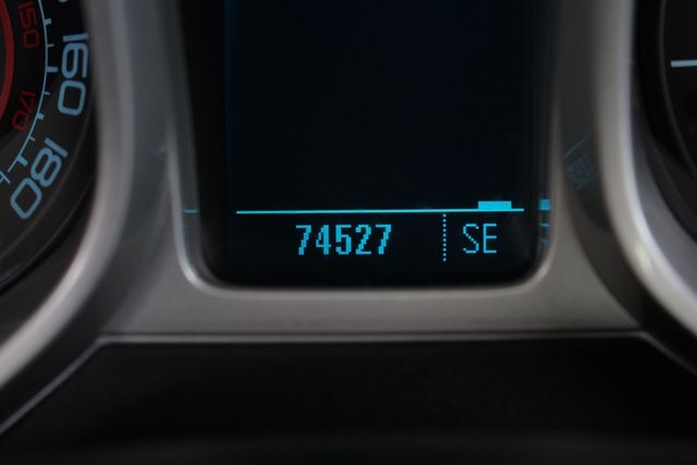 2010 Chevrolet Camaro 2SS RS - SUNROOF - GROUND EFFECTS! Mooresville , NC 31