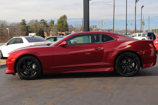 2010 Chevrolet Camaro 2SS RS - SUNROOF - GROUND EFFECTS! Mooresville , NC 16