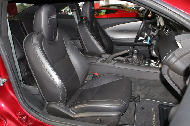 2010 Chevrolet Camaro 2SS RS - SUNROOF - GROUND EFFECTS! Mooresville , NC 14