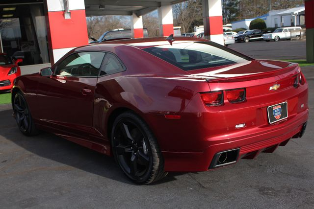 2010 Chevrolet Camaro 2SS RS - SUNROOF - GROUND EFFECTS! Mooresville , NC 27