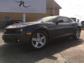 2010 Chevrolet Camaro 1LT  Located at 39th Showroom 405-792-2244 in Oklahoma City OK