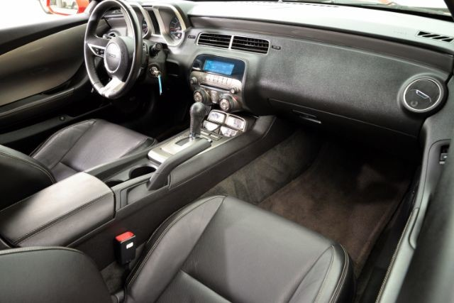 2010 Chevrolet Camaro 2LT San Antonio , Texas 10
