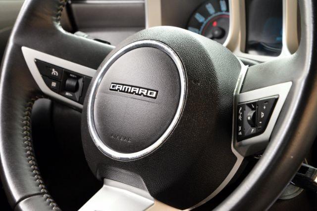 2010 Chevrolet Camaro 2LT San Antonio , Texas 13