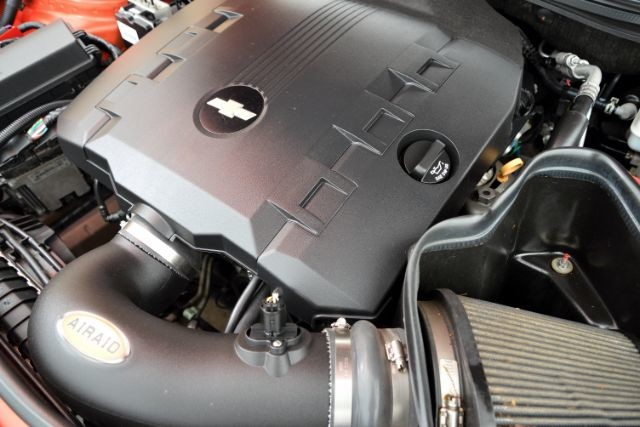 2010 Chevrolet Camaro 2LT San Antonio , Texas 19