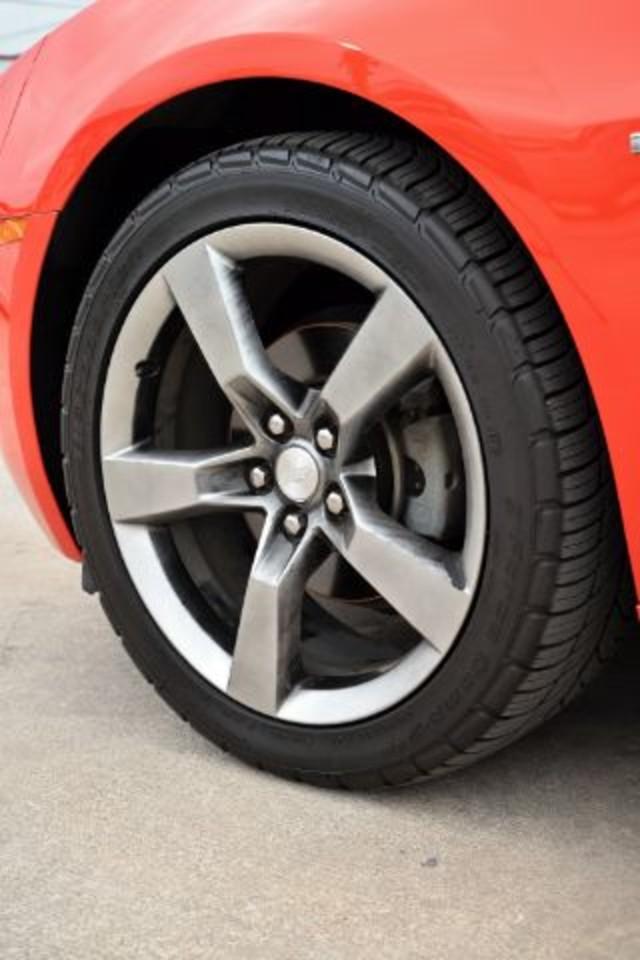 2010 Chevrolet Camaro 2LT San Antonio , Texas 21