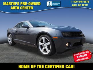 2010 Chevrolet Camaro in Whitman Massachusetts