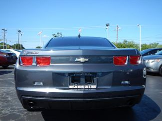 2010 Chevrolet Camaro 1LT  city TX  Brownings Reliable Cars  Trucks  in Wichita Falls, TX