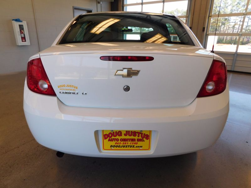 2010 Chevrolet Cobalt LT  city TN  Doug Justus Auto Center Inc  in Airport Motor Mile ( Metro Knoxville ), TN