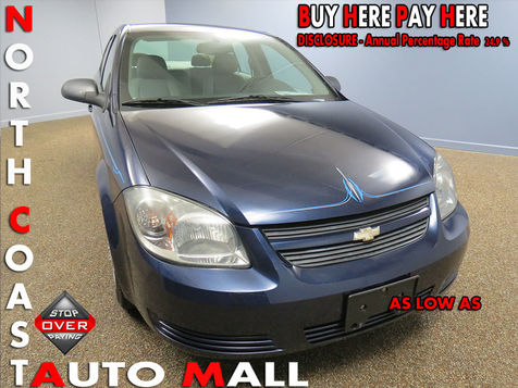2010 Chevrolet Cobalt LS in Bedford, Ohio