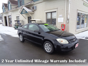2010 Chevrolet Cobalt Base in Brockport,