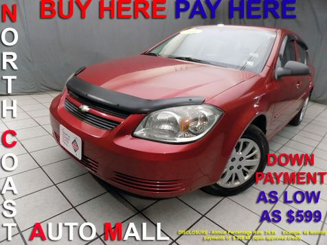 2010 Chevrolet Cobalt LS As low as $599 DOWN in Cleveland, Ohio