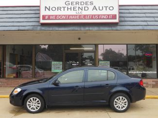 2010 Chevrolet Cobalt LT w/1LT Clinton, Iowa