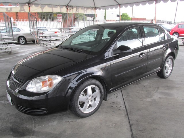 2010 Chevrolet Cobalt LT w2LT This particular vehicle has a SALVAGE title Please call or email to