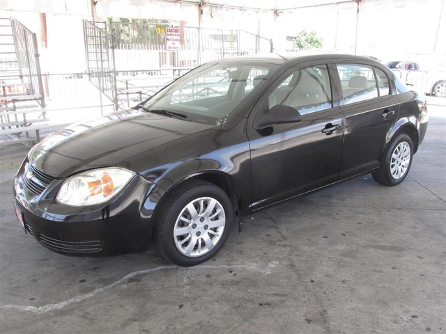 2010 Chevrolet Cobalt LS This particular vehicle has a SALVAGE title Please call or email to chec
