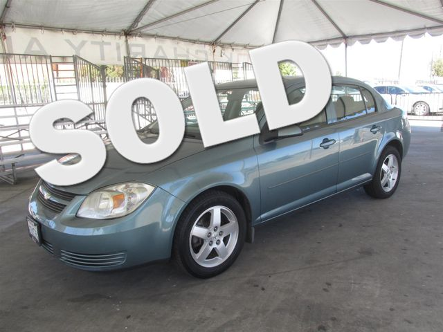 2010 Chevrolet Cobalt LT w2LT Please call or e-mail to check availability All of our vehicles