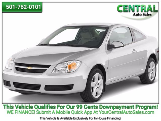 2010 Chevrolet Cobalt LS | Hot Springs, AR | Central Auto Sales in Hot Springs AR