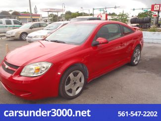2010 Chevrolet Cobalt LT w/2LT Lake Worth , Florida