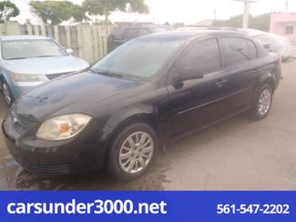 2010 Chevrolet Cobalt LT w/1LT Lake Worth , Florida