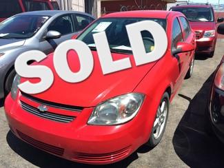 2010 Chevrolet Cobalt LT w/2LT AUTOWORLD (702) 452-8488 Las Vegas, Nevada