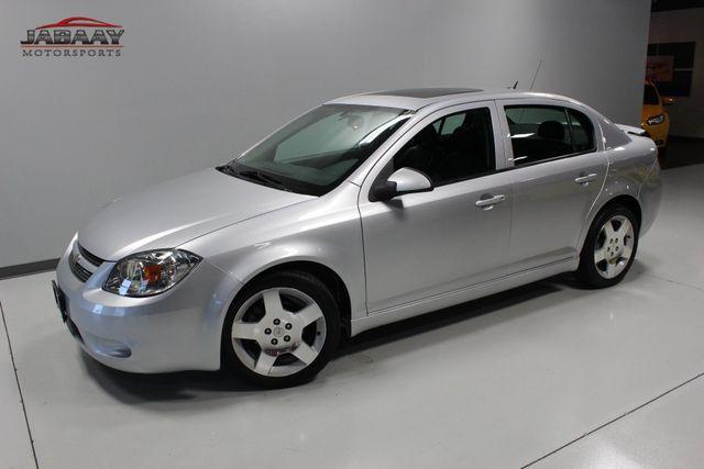 2010 Chevrolet Cobalt LT w/2LT Merrillville, Indiana 27