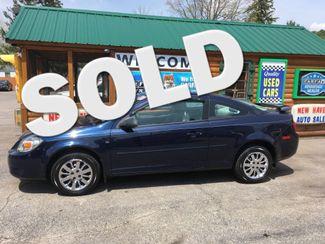 2010 Chevrolet Cobalt LS Ontario, OH
