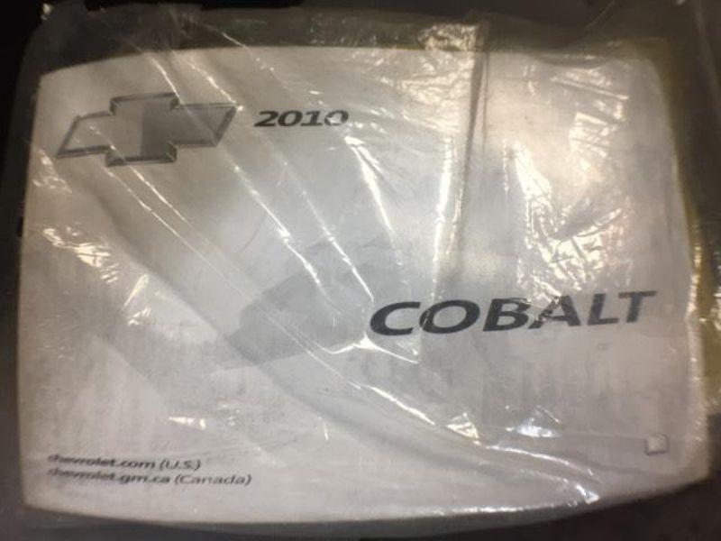 2010 Chevrolet Cobalt LS  in Victoria, MN