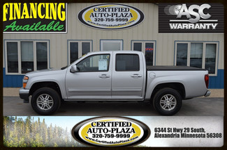 2010 Chevrolet Colorado LT w/1LT in  Minnesota