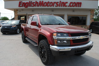 2010 Chevrolet Colorado in Brownsville, TX