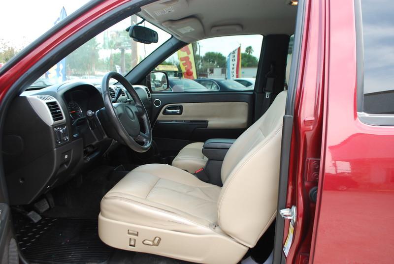 2010 Chevrolet Colorado LT w2LT  Brownsville TX  English Motors  in Brownsville, TX