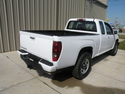 2010 Chevrolet Colorado Work Truck | Jackson, TN | American Motors of Jackson in Jackson, TN