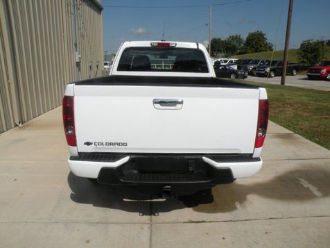 2010 Chevrolet Colorado Work Truck   Jackson, TN   American Motors of Jackson in Jackson, TN