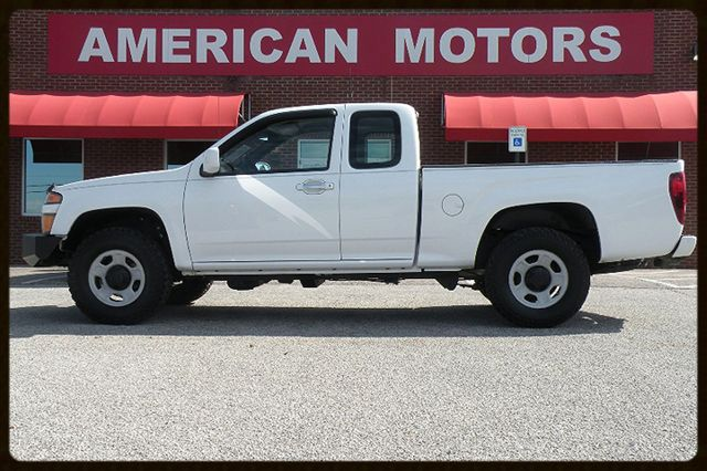 2010 Chevrolet Colorado Work Truck | Jackson, TN | American Motors of Jackson in Jackson TN
