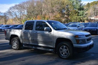 2010 Chevrolet Colorado LT Naugatuck, Connecticut 6