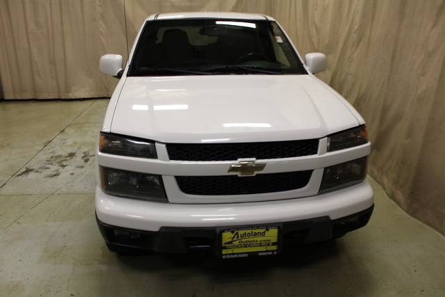 2010 Chevrolet Colorado LT w/1LT Roscoe, Illinois 10