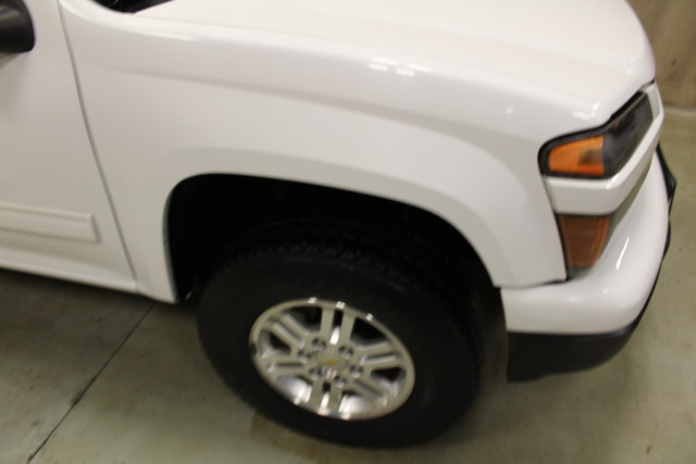 2010 Chevrolet Colorado LT w/1LT Roscoe, Illinois 11