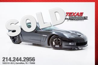2010 Chevrolet Corvette Grand Sport 3LT | Carrollton, TX | Texas Hot Rides in Carrollton