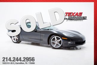 2010 Chevrolet Corvette 3LT | Carrollton, TX | Texas Hot Rides in Carrollton