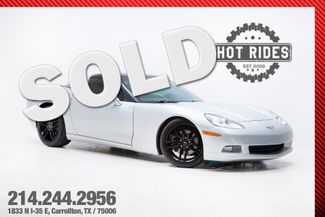 2010 Chevrolet Corvette 2LT Coupe With Upgrades | Carrollton, TX | Texas Hot Rides in Carrollton