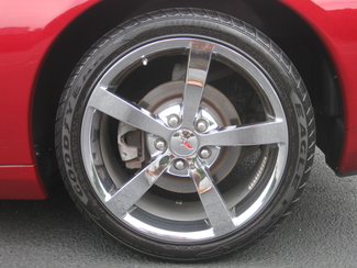 2010 Sold Chevrolet Corvette Conshohocken, Pennsylvania 17