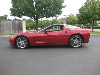 2010 Sold Chevrolet Corvette Conshohocken, Pennsylvania 2