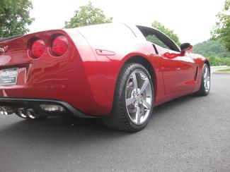 2010 Sold Chevrolet Corvette Conshohocken, Pennsylvania 33