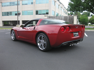 2010 Sold Chevrolet Corvette Conshohocken, Pennsylvania 4