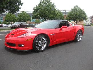 2010 Sold Chevrolet Corvette Z16 Grand Sport w/3LT Conshohocken, Pennsylvania 1