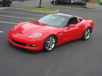 2010 Sold Chevrolet Corvette Z16 Grand Sport w/3LT Conshohocken, Pennsylvania 48