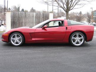 2010 Sold Chevrolet Corvette w/1LT Conshohocken, Pennsylvania 2