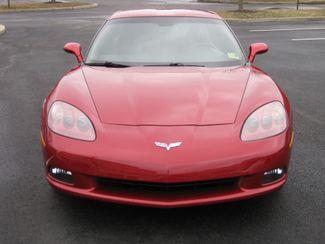 2010 Sold Chevrolet Corvette w/1LT Conshohocken, Pennsylvania 5