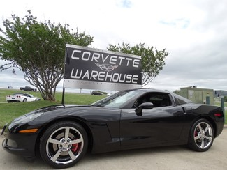 2010 Chevrolet Corvette Coupe 2LT, Auto, Chromes, TT Seats, Only 29k! in Dallas Texas